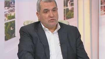 Касим Дал: Един Борисов кандидат за президент - защо да не обедини цялото дясно?