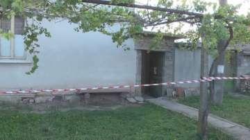 Четворно убийство в къща потресе Каспичан