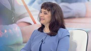 Ваня Кастрева: Около 500 седмокласници от цялата страна кандидатстват в София