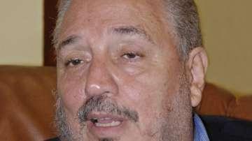 Първородният син на Фидел Кастро се самоуби