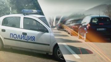 3500 нарушители на пътя за заловени след акция Скорост