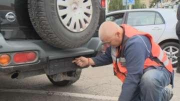 Промени при регистрацията на автомобилите в КАТ улесняват шофьорите