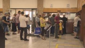 6 часа се чака в столичния КАТ за подмяна на шофьорска книжка