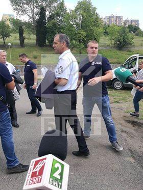 снимка 1 Арести в КАТ-Благоевград. Задържан е и директорът на Пътна полиция