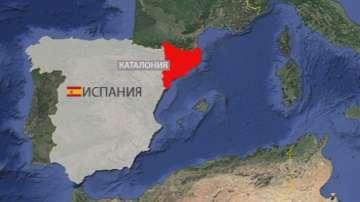 Каталунският парламент одобри провеждането на референдум за независимост