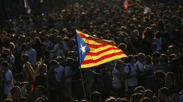 Очакват се мащабни протести и демонстрации в Каталуния