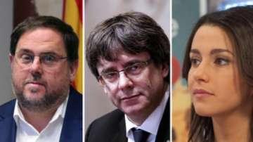 От нашите пратеници в Каталуния: 20% все още не са решили за кого ще гласуват