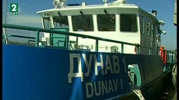 С прецизни измервания проверяват дъното на река Дунав