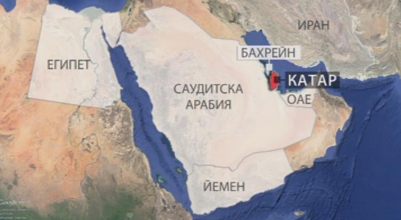 САЩ призоваха за отслабване на блокадата срещу Катар