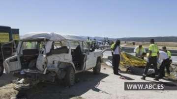 Три жени от Неделино са загинали в катастрофа в Испания