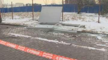 Пиян шофьор помете спирка в София