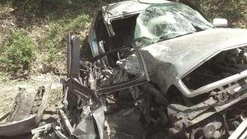 Две тежки катастрофи в Бургаско в рамките на един час