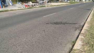 Възрастен мъж загина при катастрофа на изхода на Русе към Варна