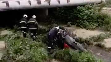 Две от пострадалите момичета при катастрофата в София са в тежко състояние