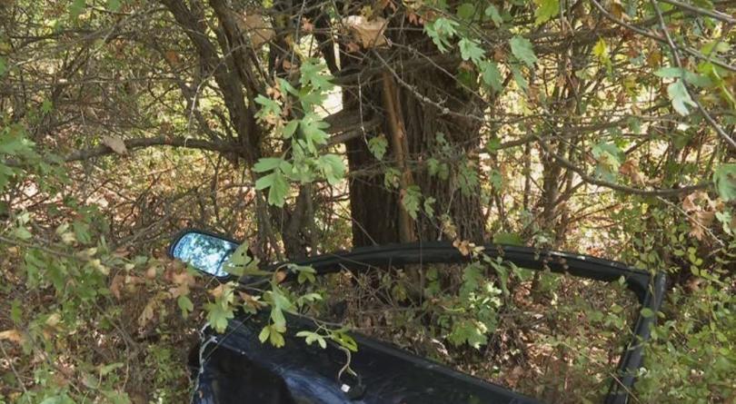 Мъж загина при катастрофа на пътя Исперих-Духовец