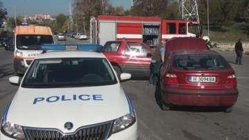 С 14 повече са жертвите на пътя тази година, показват данни на Пътна полиция