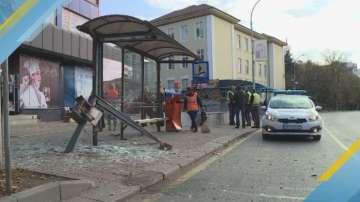 Тежко остава състоянието на момичето, пострадало при катастрофата във Варна