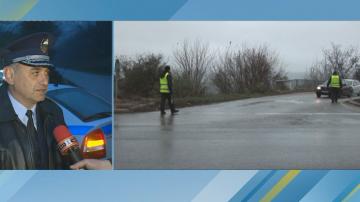 Какви са причините за тежката катастрофа с три жертви край Силистра