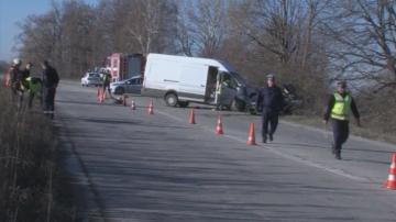 Две жени загинаха при катастрофа на пътя Пазарджик-Пловдив