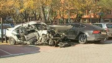 Почина момичето, което пострада при катастрофата на бул. Руски в Пловдив