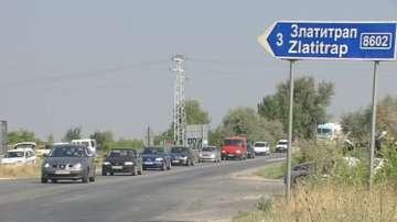 Жена пострада при катастрофа на пътя Смолян-Пловдив