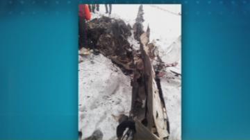 Пилотът на разбилия се край Скопие самолет е бил изряден