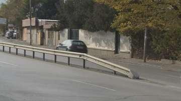 Млад мъж загина, след като беше блъснат от автомобил в София