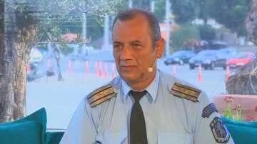 Старши инспектор Ганчев: Има ръст на катастрофите по Северното Черноморие