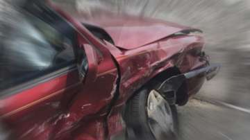 Пътни инциденти с жертви на пътя в изминалия ден