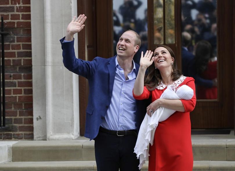 Британският принц Хари е поканил по-големия си брат Уилям да