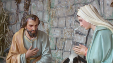 Католиците също се готвят за Рождество Христово