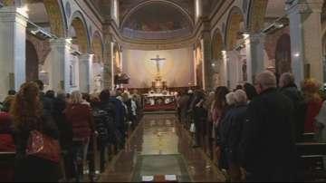 Католиците у нас празнуват Великден