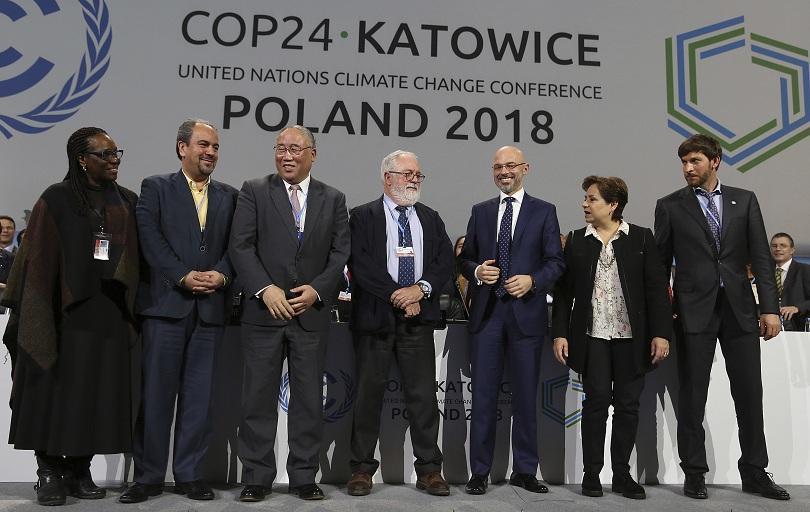 След повече от две седмици на напрегнати преговори в полския