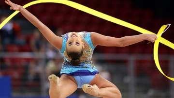 След 17 г: България с медал в отборното на Световното по художествена гимнастика