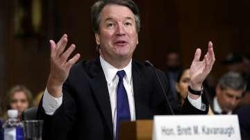 Американският Сенат избра Брет Кавано за съдия във Върховния съд на САЩ