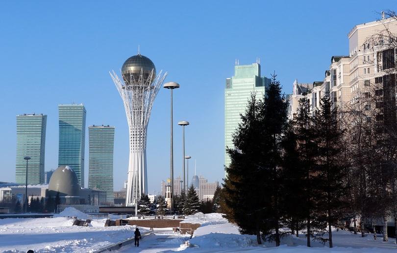 От днес казахстанската столица вече ще се нарича Нурсултан, в
