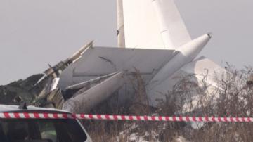 12 загинаха, 49 са ранени при самолетна катастрофа в Казахстан