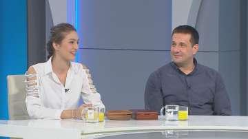 За щастието да прославиш страната: семейство с олимпийски медали