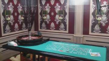 Кипър подписа споразумение за построяване на най-голямото казино в Европа
