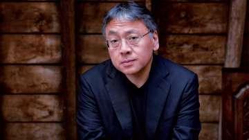Нобеловата награда за литература отива при Казуо Ишигуро