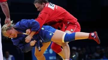 Мария Оряшкова спечели първо злато за България в Минск