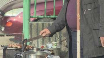 Кебапчетата се завърнаха пред секциите във видинския квартал Нов път