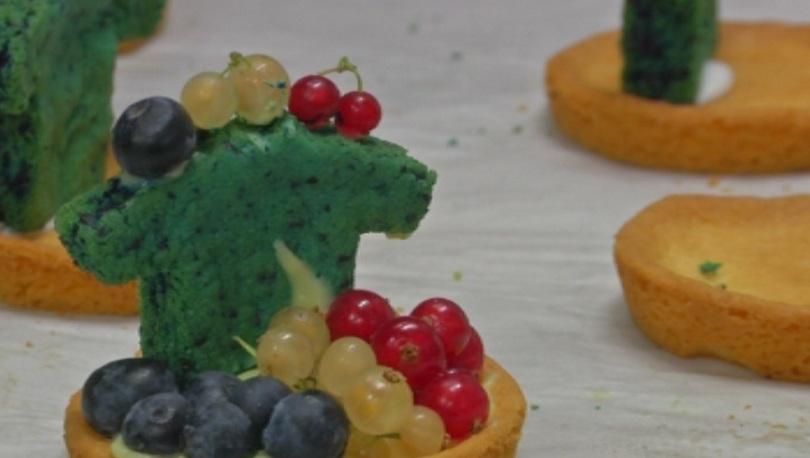 Парижка пекарна се радва на обществено внимание и висок оборот