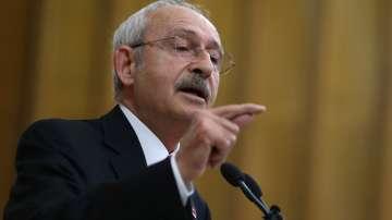 Опозицията в Турция няма да бойкотира повторното провеждане на изборите