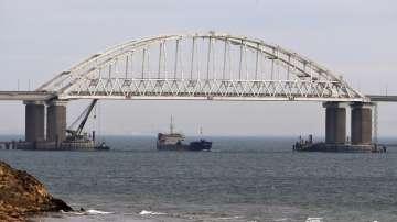 Международен трибунал разпореди Русия да освободи задържаните украински моряци