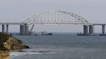 Военен сблъсък в Черно море за първи път от 2008 г.