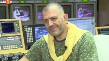 Умението да задаваш въпроси: Стойчо Керев в специално интервю