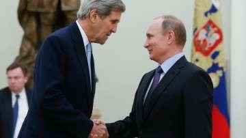 Русия и САЩ в търсене на по-близки позиции за Сирия