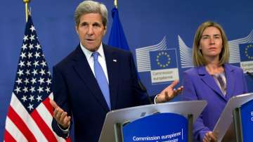 Джон Кери: САЩ ще съдействат за процеса по напускането на Великобритания