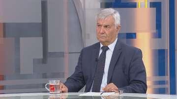 Aлекси Кесяков: Вероятно има човешка грешка при верижната катастрофа на Тракия